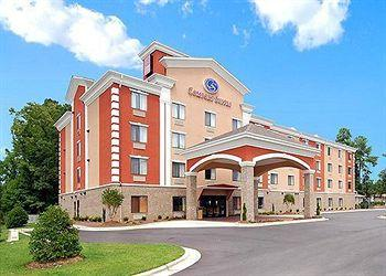 Comfort Suites Sanford