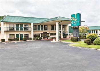 ‪Quality Inn Tifton‬