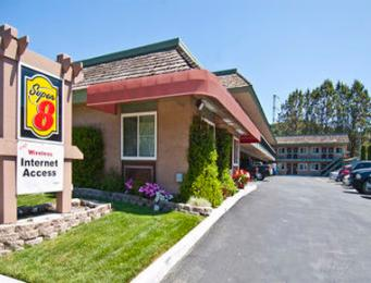 Photo of Super 8 Motel- Martinez