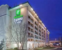 Holiday Inn Express King Of Prussia