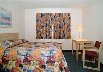 Econo Lodge Inn & Suites Spencer