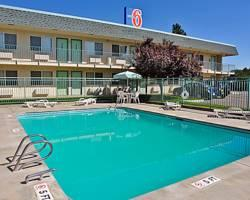 Motel 6 Coeur D'Alene