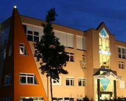 Europa Hotel Fuerth