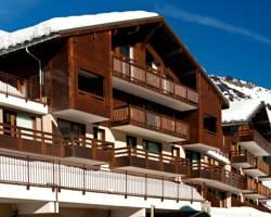Les Chalets de Celine
