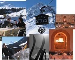 Photo of Hotel Stuelzis Lech
