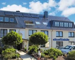 Kleine Perle Aparthotel
