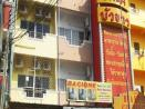 Bacione Bar & Room for Rent