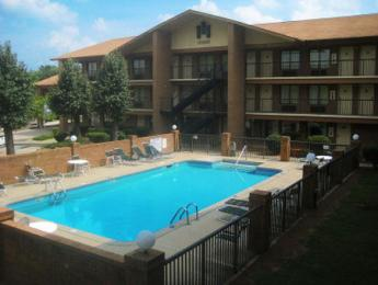 GuestHouse Inn Atlanta Norcross