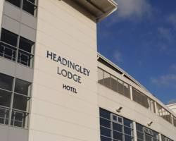 Headingley Lodge