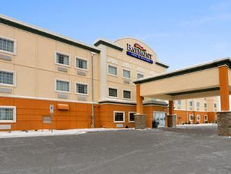 Baymont Inn And Suites Minot