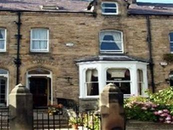 Crich House Bed & Breakfast