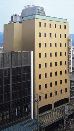 Photo of Hotel New Green Nagaoka