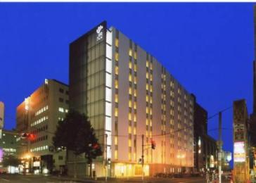 Photo of JR Inn Sapporo