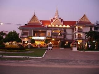 Photo of Seaside Hotel Sihanoukville