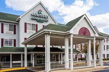 Country Inn & Suites By Carlson Matteson