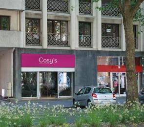 Cosy's Lille Vauban