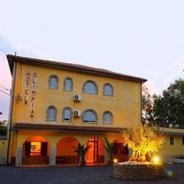 Hotel Olimpia