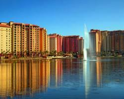Photo of Wyndham Bonnet Creek Resort Orlando