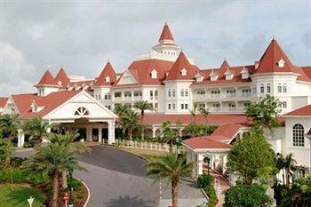 Hong Kong Disneyland Hotel