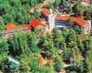 Forest Park Hotel Platres