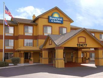 Photo of Days Inn and Suites Surprise