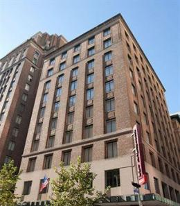 Photo of Residence Inn Houston Downtown