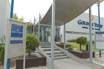 Golden Tulip Troyes