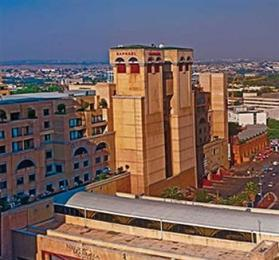 Photo of Raphael Penthouse Suites Sandton