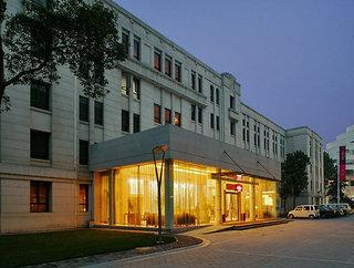 Mercure Xian on Renmin Square
