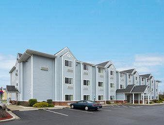 Photo of Microtel Inn & Suites By Wyndham Lillington