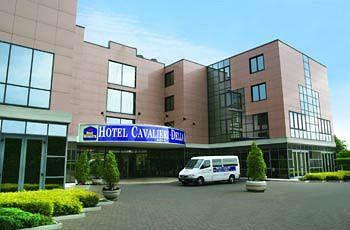 Photo of BEST WESTERN Cavalieri Della Corona Cardano al Campo