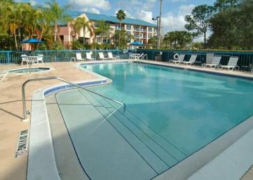 Photo of Comfort Inn and Executive Suites Naples