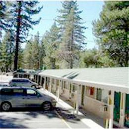 Photo of Apex Inn South Lake Tahoe