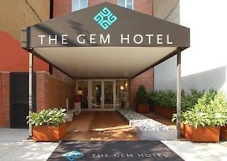Photo of The Gem Hotel New York Clarion New York City