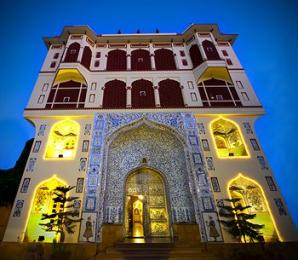 Photo of Umaid Mahal Jaipur