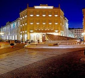 Grand Hotel Nuove Terme