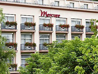 Photo of Mercure Niederbronn Niederbronn-Les-Bains