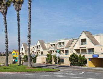 Travelodge Huntington Beach-Sunset Beach