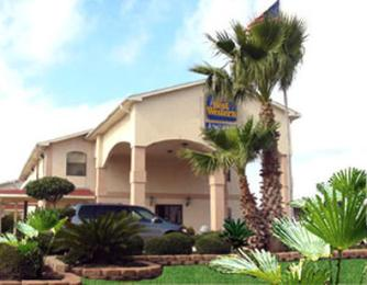 BEST WESTERN Angleton Inn