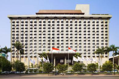Photo of Sari Pan Pacific Jakarta