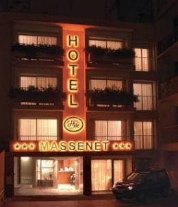 Photo of Massenet Hotel Nice