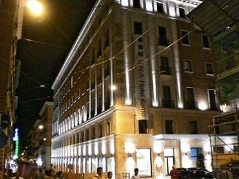 UNA Hotel Roma
