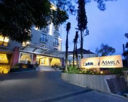 ‪Asmila Boutique Hotel‬