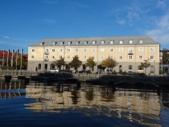 Photo of First Hotel Carlshamn Karlshamn