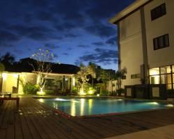 ‪Grand Jimbaran Boutique Hotel & Spa‬