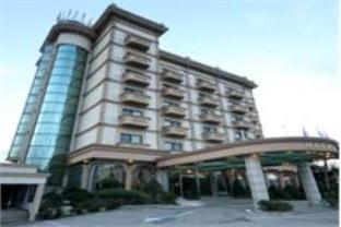 Photo of Ritzcal Hotel Sokcho