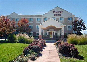 Photo of Comfort Suites Fort Collins