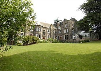 Photo of Makeney Hall Hotel Belper