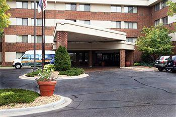 ‪Hampton Inn Minneapolis / Bloomington (Airport Area)‬
