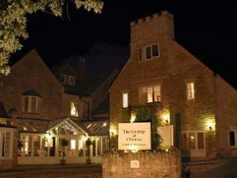 Photo of BEST WESTERN The Grange at Oborne Sherborne